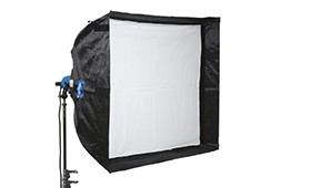 Chimera and Softboxes