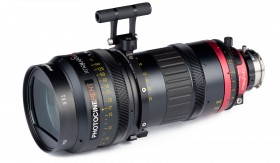 Angenieux Optimo 25-250mm