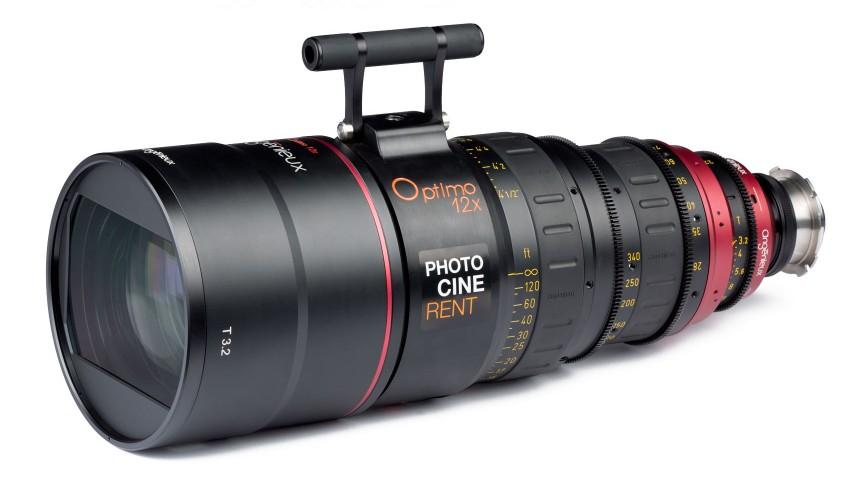 Angenieux Optimo 28-340mm