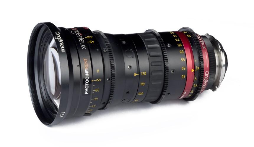 Angenieux Optimo 45-120mm