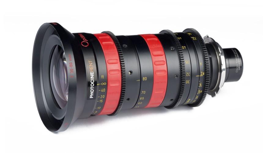 Angenieux Optimo 30-80mm