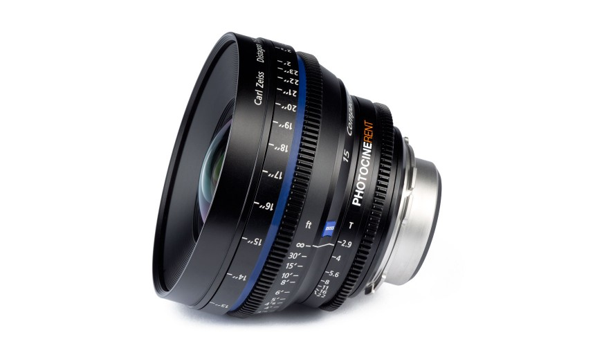 Compact Prime CP.2 15mm/T2.9