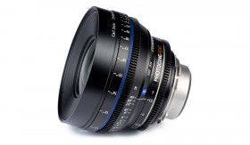 Compact Prime CP.2 35mm/T1.5 Super Speed