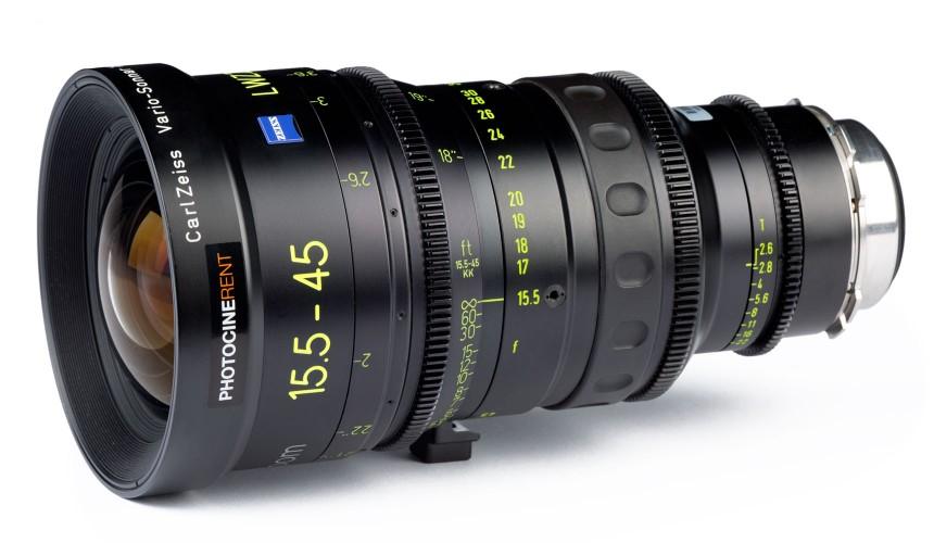 Zeiss Light Weight Zoom (LWZ.2) 15.5-45mm