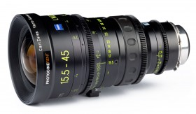 Zeiss Light Weight Zoom (LWZ.2) 15.5-45mm