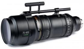 Fujinon HK 75-400mm T2.8