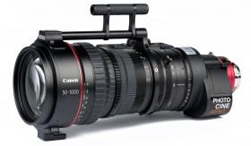 Canon 50-1000mm T5-8.9 (CN20x50)