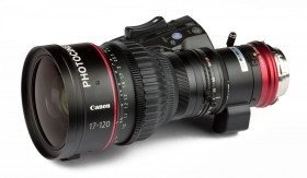 Canon 17-120mm T2.95 (CN7x17)
