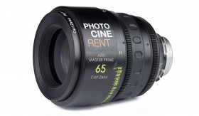 Zeiss - Master Prime 65mm T1.3