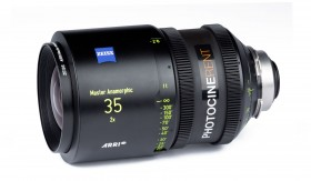 Zeiss Master Anamorphic 35mm T1.9