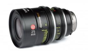 Leica Summilux-C 25mm T1.4