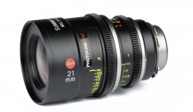 Leica Summilux-C 21mm T1.4
