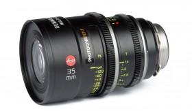 Leica Summilux-C 35mm T1.4