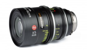Leica Summilux-C 65mm T1.4