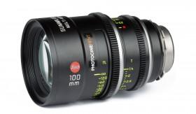 Leica Summilux-C 100mm T1.4