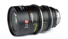 Leica Summilux-C 75mm T1.4