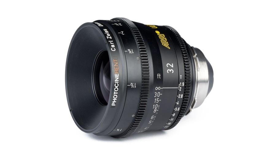 Zeiss Ultra Prime 32mm T1.9