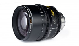 Zeiss Ultra Prime 135mm T1.9