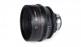 Canon CN-E 85mm T1.3