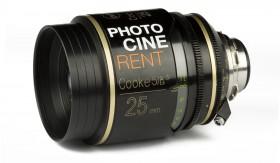 Cooke 5/i 25mm T1.4