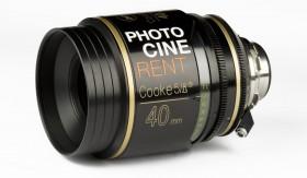 Cooke 5/i 40mm T1.4