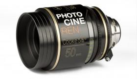 Cooke 5/i 50mm T1.4