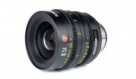 Leica Summicron-C 25mm T2