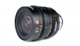 Leica Summicron-C 21mm T2