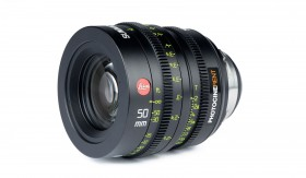 Leica Summicron-C 50mm T2