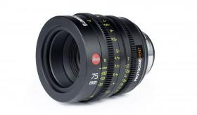 Leica Summicron-C 75mm T2
