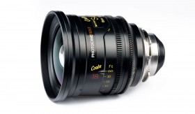 Cooke Mini S4/i 18mm T2.8