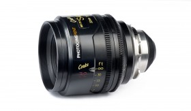 Cooke Mini S4/i 32mm T2.8