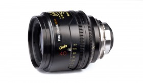 Cooke Mini S4/i 40mm T2.8