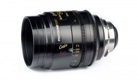 Cooke Mini S4/i 50mm T2.8