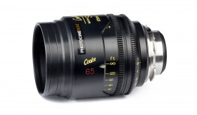 Cooke Mini S4/i 65mm T2.8