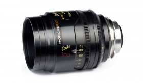 Cooke Mini S4/i 100mm T2.8
