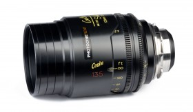 Cooke Mini S4/i 135mm T2.8