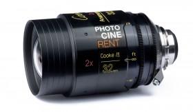 Cooke 32mm Anamorphic/i Prime T2.3