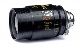 Cooke 40mm Anamorphic/i Prime T2.3