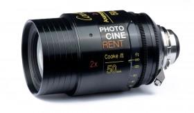 Cooke 50mm Anamorphic/i Prime T2.3