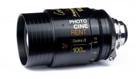Cooke 100mm Anamorphic/i Prime T2.3