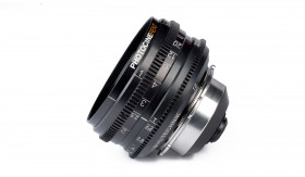 Cooke S2/S3 Speed Panchro 18mm T2
