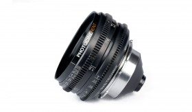 Cooke S2/S3 Speed Panchro 32mm T2