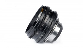 Cooke S2/S3 Speed Panchro 40mm T2
