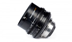 Cooke S2/S3 Speed Panchro 75mm T2