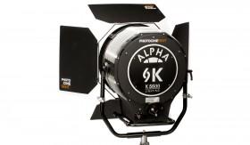 K5600 Alpha 9000
