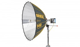 Briese Focus 140