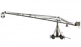 GFM GF-9 Crane