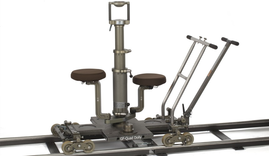 GFM Quad Dolly