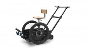 Rickshaw Dolly